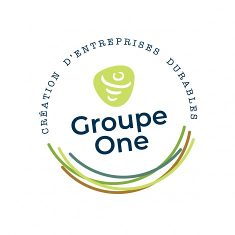 Logo Groupe One