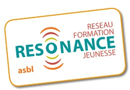 Logo Résonance ASBL