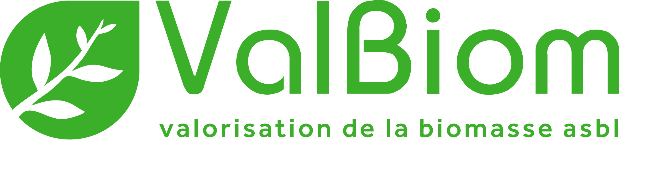 Logo ValBiom