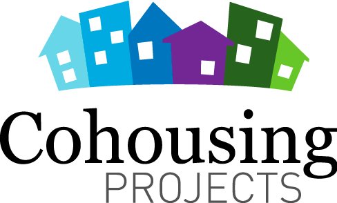 Logo Cohousing Projects cvba