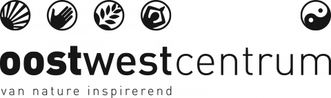 Logo Oost West Centrum VZW