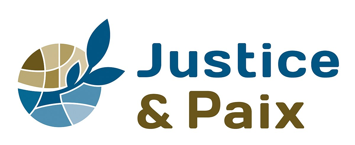 COMMISSION JUSTICE ET PAIXlogo