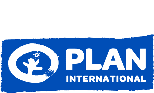Plan International Belgiëlogo