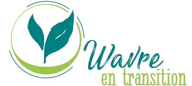 Wavre en Transitionlogo