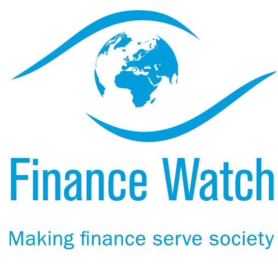 Finance Watch ASBLlogo